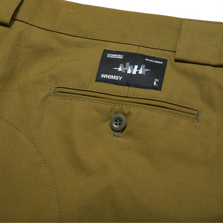 WHIMSY CHINOS-OD