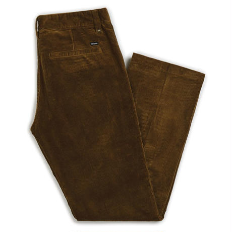 BRIXTON FLEET RIGID CHINO PANT SIERRA
