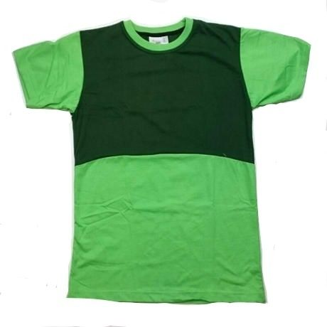 ILLEGAL CIVILIZATION  MINT TEE  F.GREEN