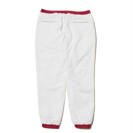 HELLRAZOR X FILA RUFF RIDE PANTS - WHITE