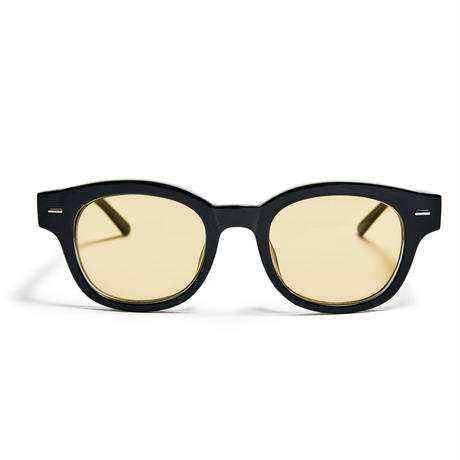 HELLRAZOR KNOXVILLE SUNGLASSES-YELLOW