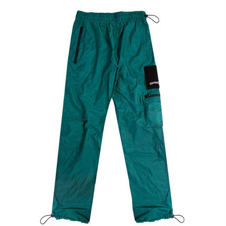 WASTED PARIS TRACKPANT LIAM G,EMERALD