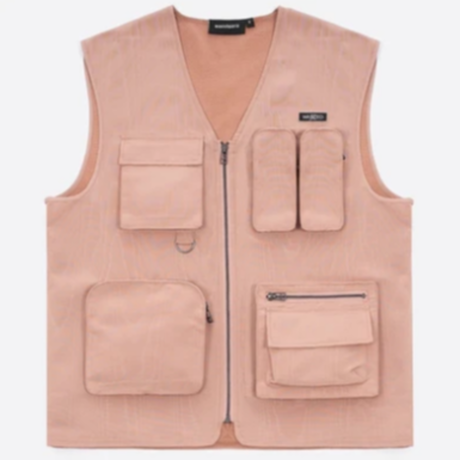 WASTED PARIS TACTIC VEST-BASSWOOD SUNSET