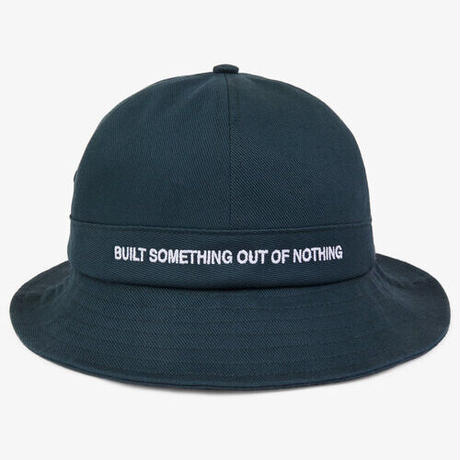 NOTHIN'SPECIAL OUT OF NOTHING BELL HAT - SMOKY BLUE