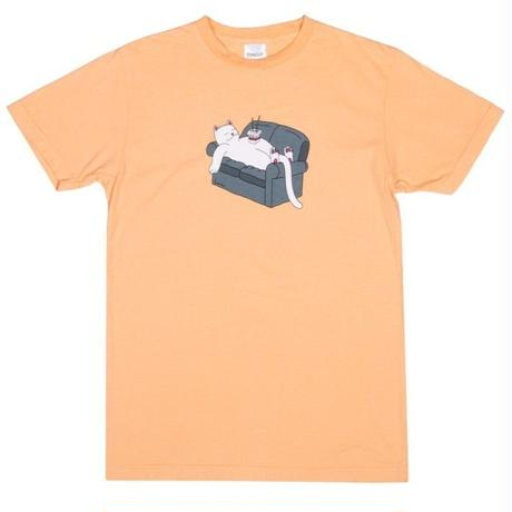 RIPNDIP NOODIES TEE-ORANGE