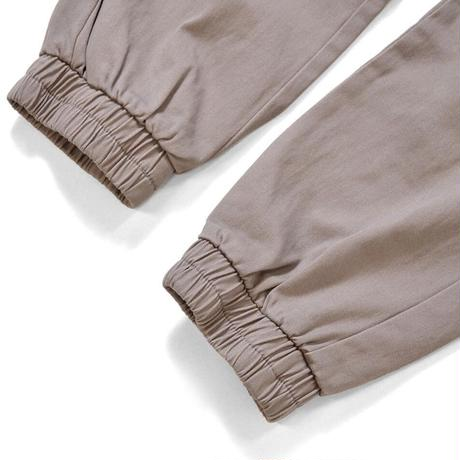 LAFAYETTE COTTON TACTICAL JOGGER PANTS-GREY