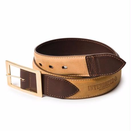INTERBREED  ICONIC PACK  THE YELLOW BELT