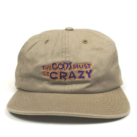 BEDLAM GMBC CAP-BEIGE
