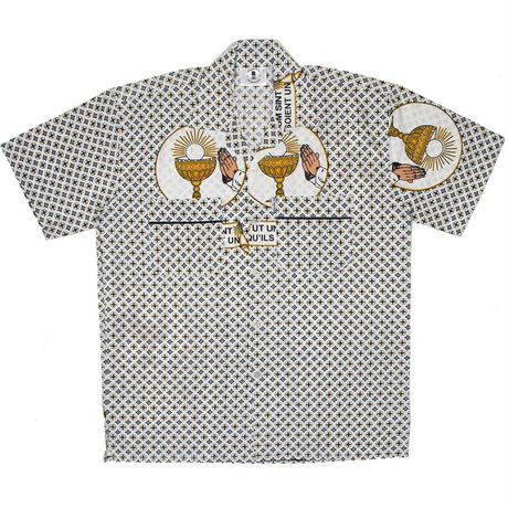 WAFFLESNCREAM EUCHARIST SHIRT