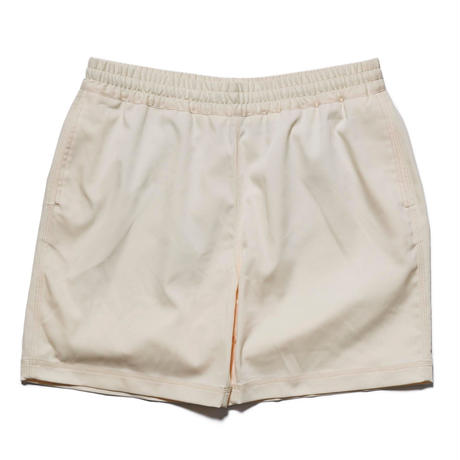 HELLRAZOR CHINO SWIM SHORTS-OFF WHITE