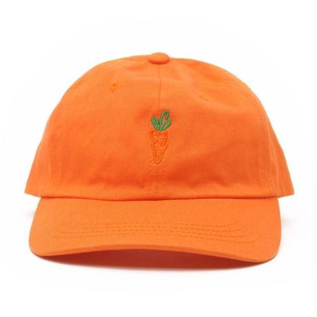 CARROTS  DAD HAT  ORENGE