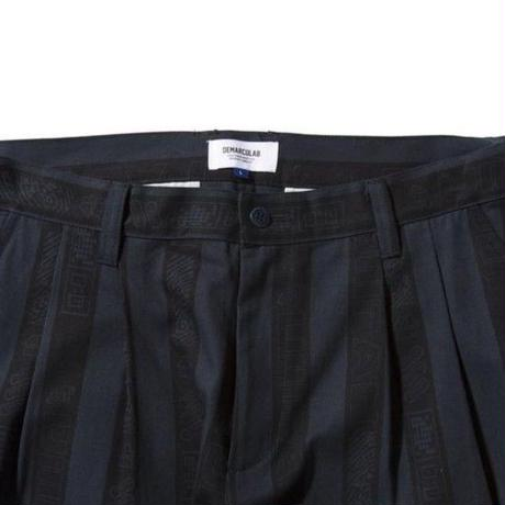 DEMARCOLAB D3L OVERDYED EZ PANT-Midnight