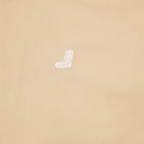 WHIMSY PLAID REVERSIBLE HARRINGTON JACKET - BEIGE