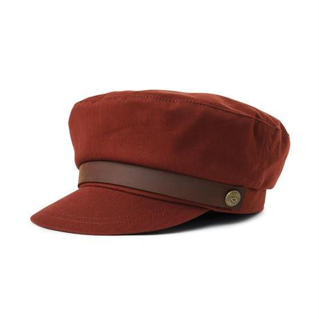 BRIXTON KURT CAP-HENNA