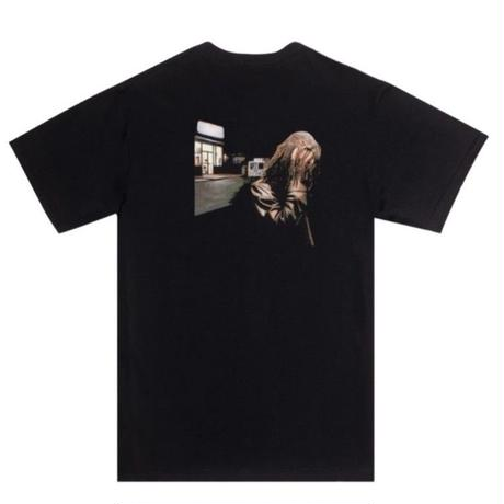 FUCKING AWESOME LOT TEE-BLACK
