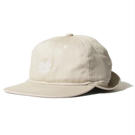 DEMARCOLAB ADV 6 PANEL CAP-BEIGE