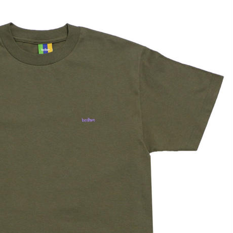 BEDLAM GAIN S/S TEE-M,GREEN