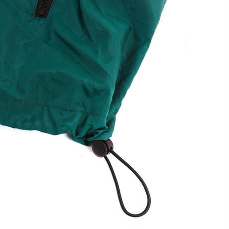 WASTED PARIS WINDBREAKER LIAM-G,EMERALD