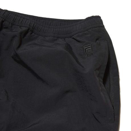 HELLRAZOR X FILA RUFF RIDE PANTS - BLACK