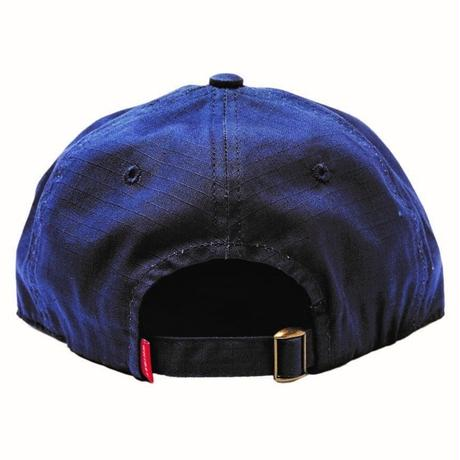 WHIMSY RIPSTOP CLUB HAT NAVY