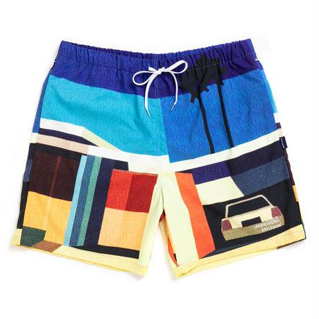 """【APPLEBUM】""""Bay Area"""" Board Shorts"""