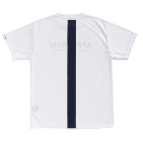 【APPLEBUM】Elite Performance Dry T-shirt [White]