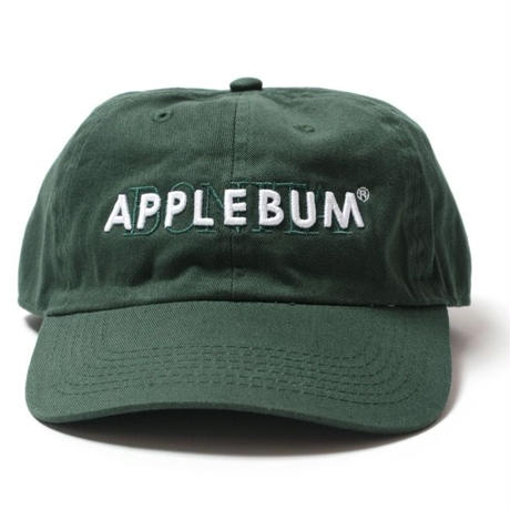 "【APPLEBUM】 ""BONITA APPLEBUM"" Cotton Cap [Green]"