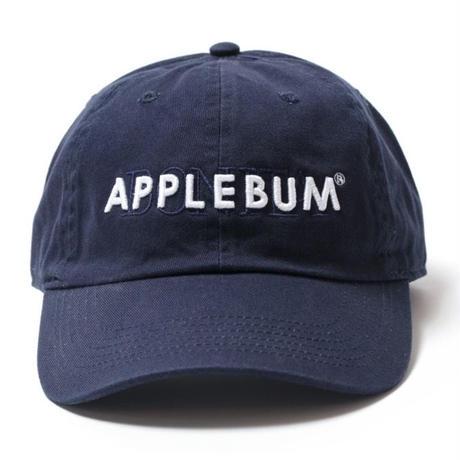 """【APPLEBUM】 """"BONITA APPLEBUM"""" Cotton Cap [Navy"""