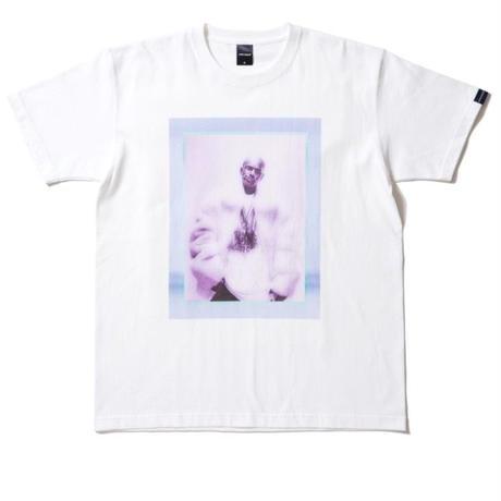 【APPLEBUM】Purple Haze T-shirt