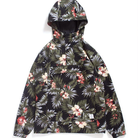 【APPLEBUM】Botanical Anorak Parka