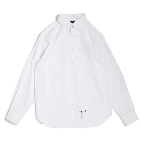 【APPLEBUM】 BD L/S SHIRT
