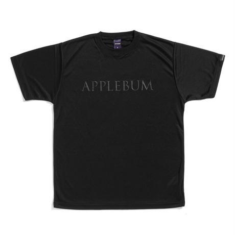 【APPLEBUM】Elite Performance Dry T-shirt [Black]