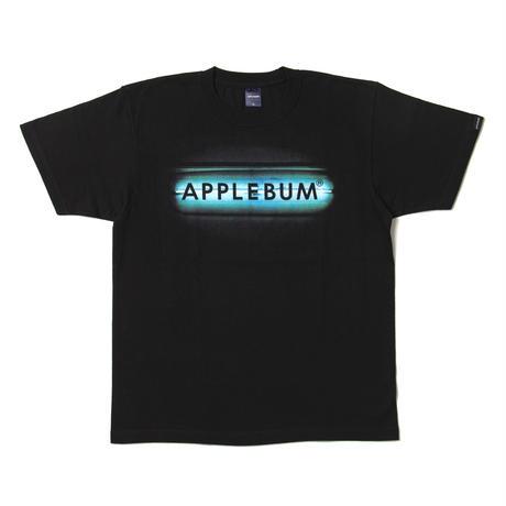 "【APPLEBUM】""Neon Logo"" T-shirt"