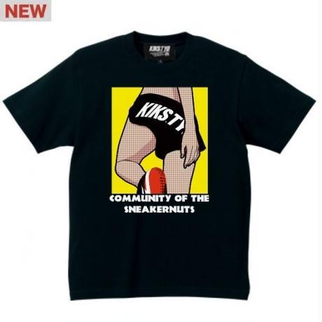 【KIKS TYO】COMIC #2
