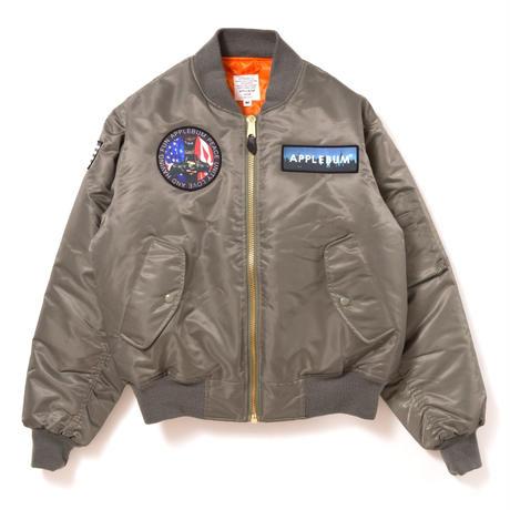 【APPLEBUM】MA-1 Flight Jacket
