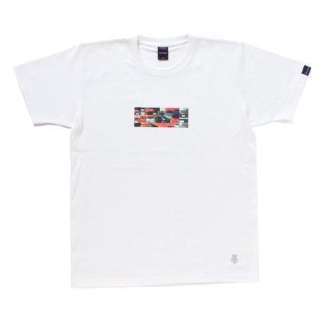 【APPLEBUM】K.B.A.S. Box T-shirt