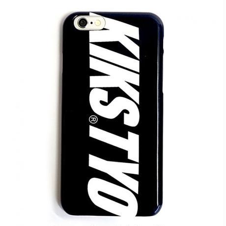 【KIKS TYO】I-PHONE CASE