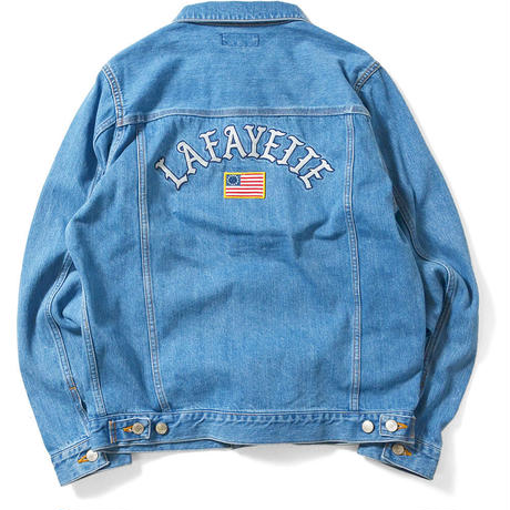【Lafayette】OLD GLORY DENIM JACKET