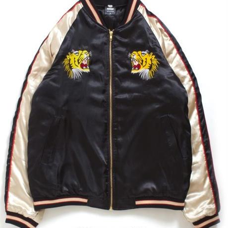 """【APPLEBUM】""""Tiger Style"""" Souvenir Jacket"""