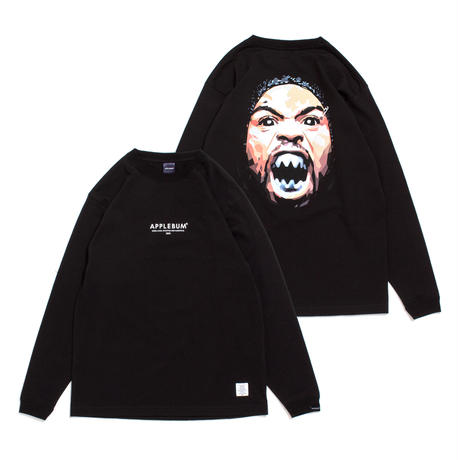 "【APPLEBUM】""JUDGEMENT DAY"" LS T-shirt"