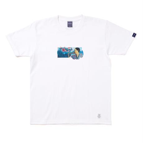 【APPLEBUM】coltrane_box_tshirt