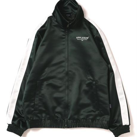 【APPLEBUM】Satin Track Jacket