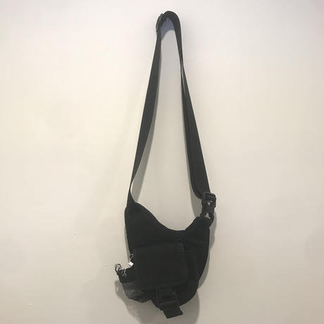 【Daily Paper】Black bag small