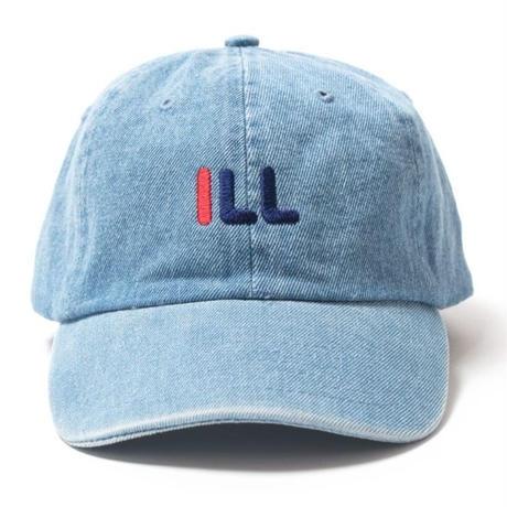 """【APPLEBUM】 """"ill Sports"""" Denim Cap"""