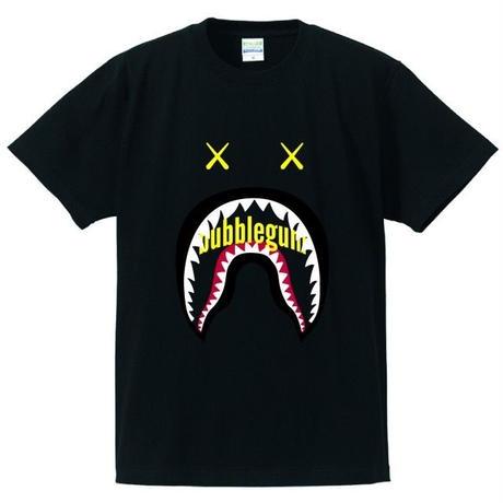 【bubblegum original】JAWS TEE
