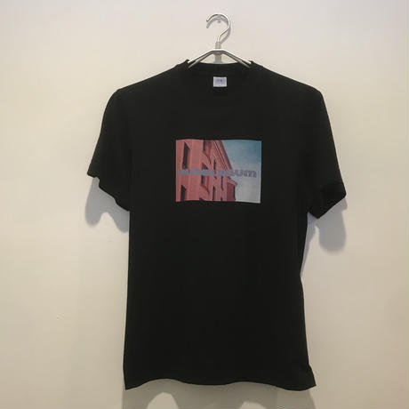 【bubblegum】Amsterdam Photo Tee
