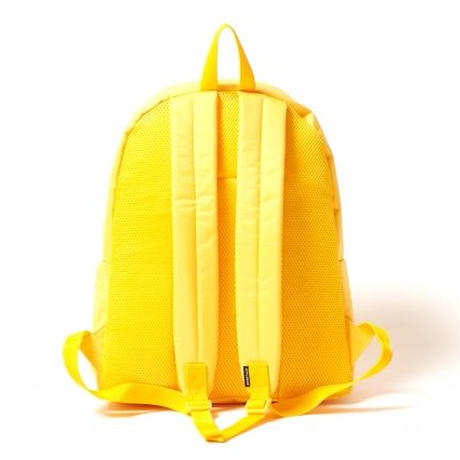 【APPLEBUM】Yellow Backpack