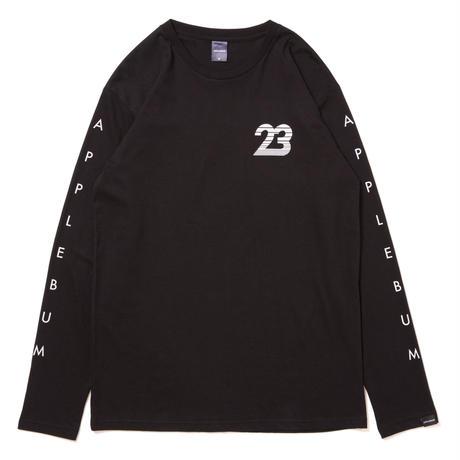 23 Reflector Long Sleeve T-shirt