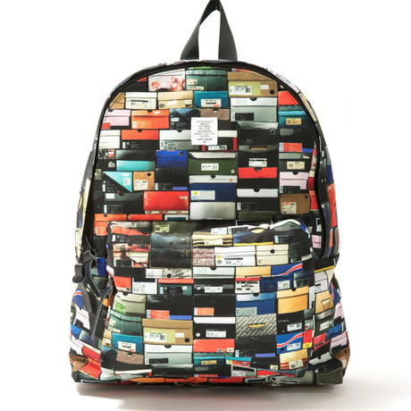 "【APPLEBUM】""K.B.A.S."" Backpack"