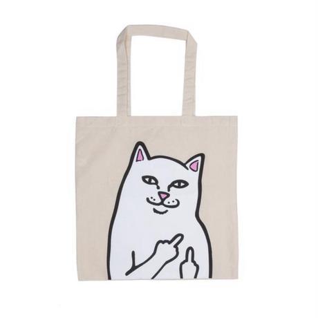 【RIPNDIP】OG Lord Nermal Tote Bag